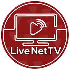 Live net TV is a streaming application