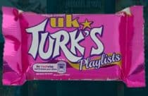 UKTurk playlist is a third party Kodi Addon