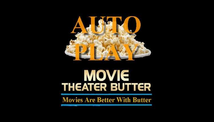 Install Movie Theater Butter Kodi Addon. Watch Movies and TV Shows