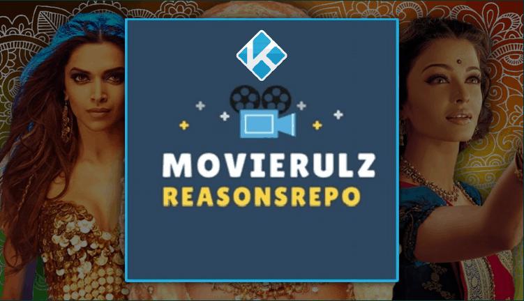 How to Install Movierulz Kodi Addon - Watch Bollywood movies