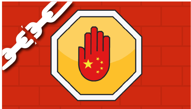 Best Free VPN for China to Bypass china's censorship