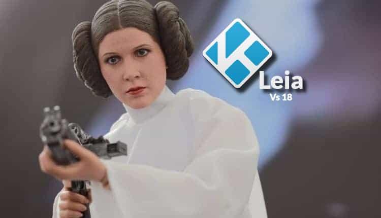 How to Install Kodi 18 Leia on Firestick or Fire TV