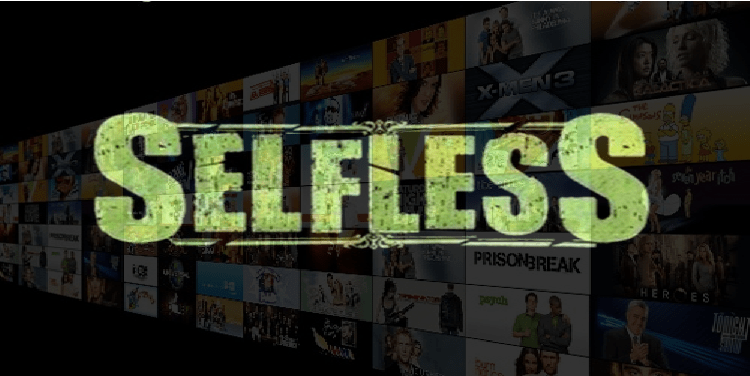 How To Install Selfless Live Kodi Addon - Movies TV Shows