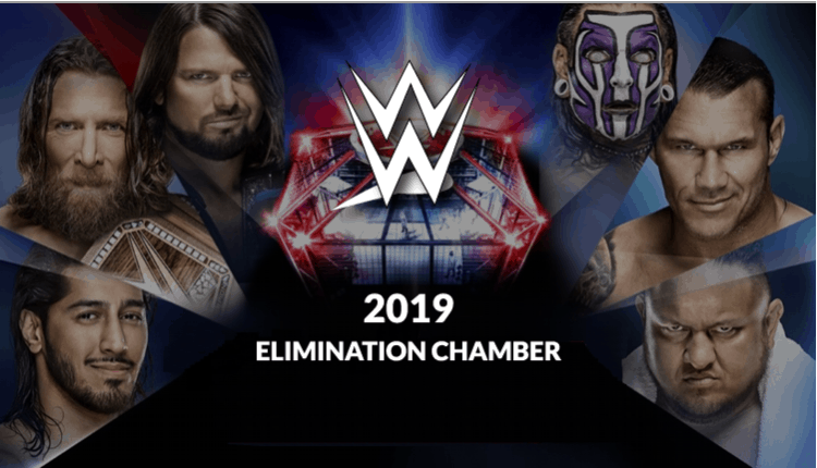 Watch WWE Elimination Chamber 2019 Live for Free using these apps