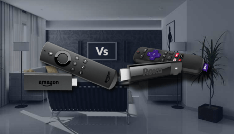 Should I Buy a Firestick or Roku? Everything on these streaming Devices