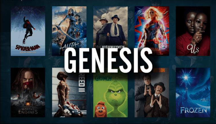 Genesis is Back! How to Install Genesis Kodi Addon 2019
