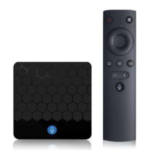 X88 Mini Android TV Box