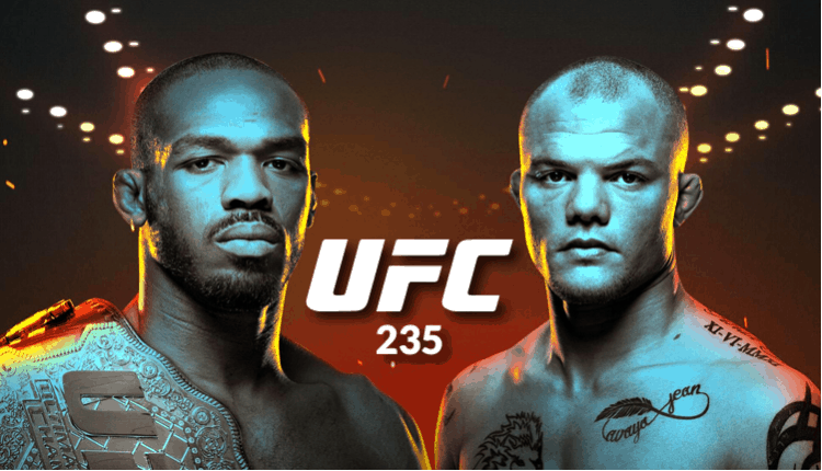 How to Watch UFC 235 on Kodi and Android