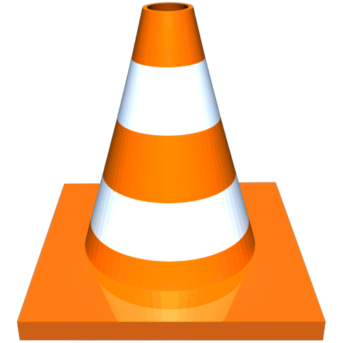 VLC is a streaming application