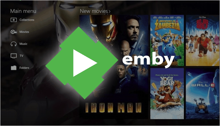 How to Install Emby on Firestick and Fire TV to play and