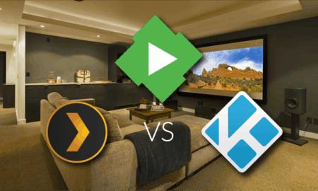 Plex vs emby dvr | network  2019-03-21
