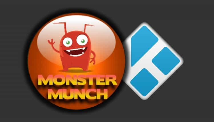 Install Monster Munch Kodi Addon for watching Movies and TV Shows