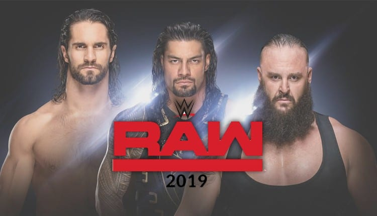 How To Watch Wwe Raw Albany On Kodi Using The Best Streaming