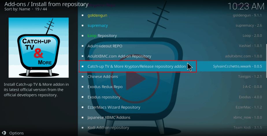 Best Kodi Addons to Watch Japanese TV using the right repositories
