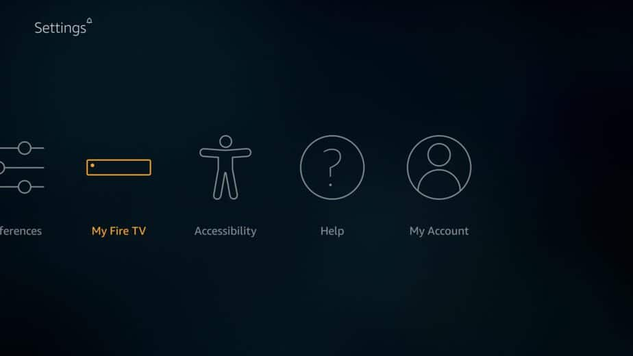 How to Install Relax TV v2 1 on Amazon Firestick and FireTV