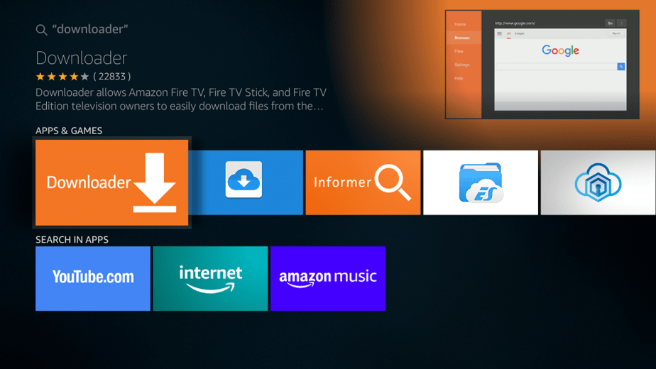 Hedendaags How to Install Relax TV v2.1 on Amazon Firestick and FireTV HA-37
