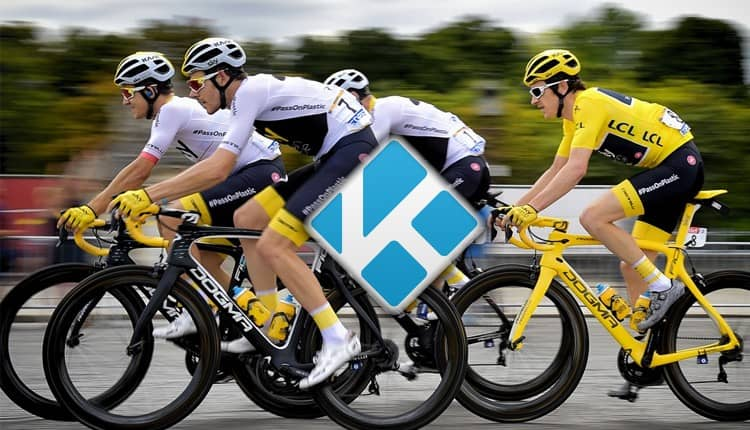 1fc6c2385 How to Watch the Tour de France 2019 Online for free on Kodi