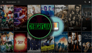 How to Install the Eternal TV for Firestick and Kodi Addon