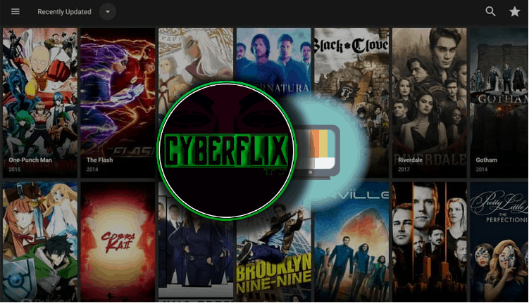 Is Cyberflix TV a good alternative streaming app to Terrarium TV?
