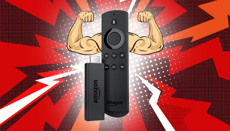 Put your Firestick on steroids and unleash the full power of your