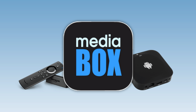 Image result for MediaBox HD