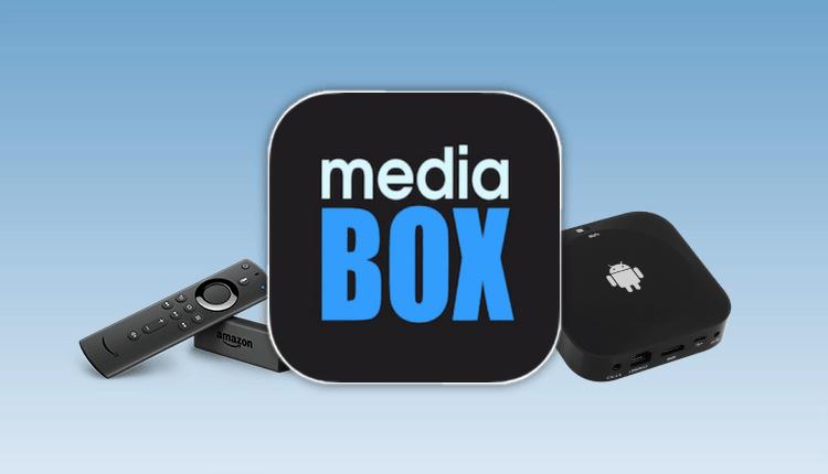Image result for MediaBox HD