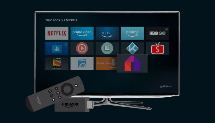 How to Sideload Apps on Firestick to expand its streaming