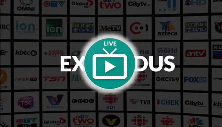 How to Install Exodus Live TV Apk on Firestick and Android