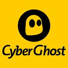 CyberGhost is one of the best VPN services for Kodi